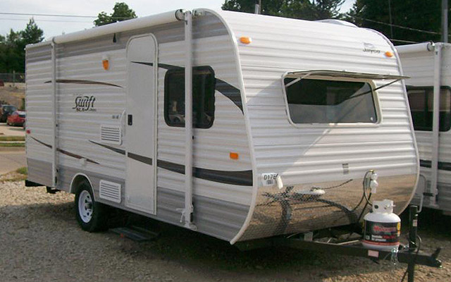 Jayco Jayflight Swift SLX
