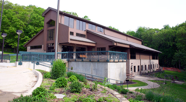 Dorothy Pecaut Nature Center