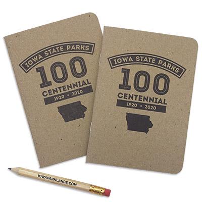 Iowa State Parks Centennial