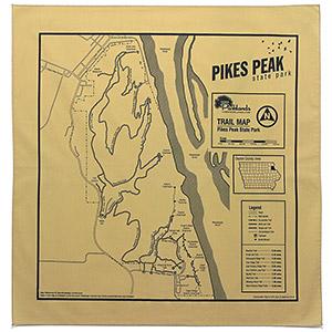 Pikes Peak State Park