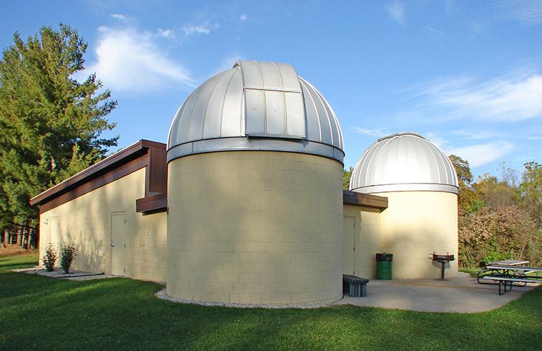 Ashton Wildwood Observatory