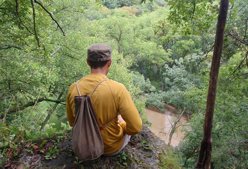 Backbone State Park - Matt Scott