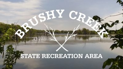 Brushy Creek State Recreation Area
