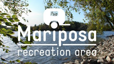 Mariposa Recreation Area