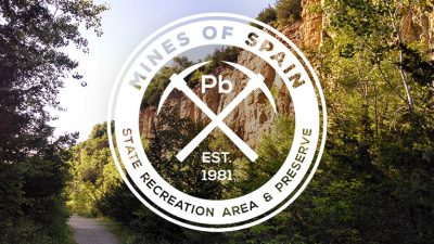 Mines of Spain Recreation Area and Preserve