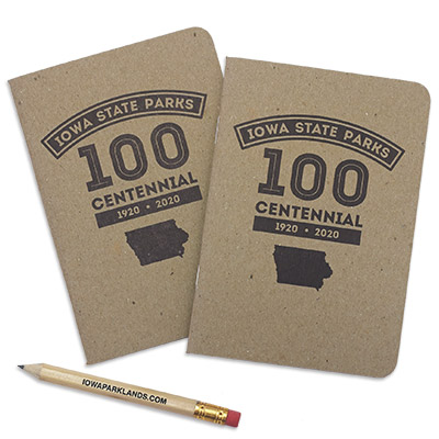 Centennial Pocket Notebooks