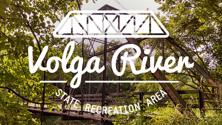 Volga River State Recreation Area