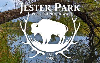 Jester County Park