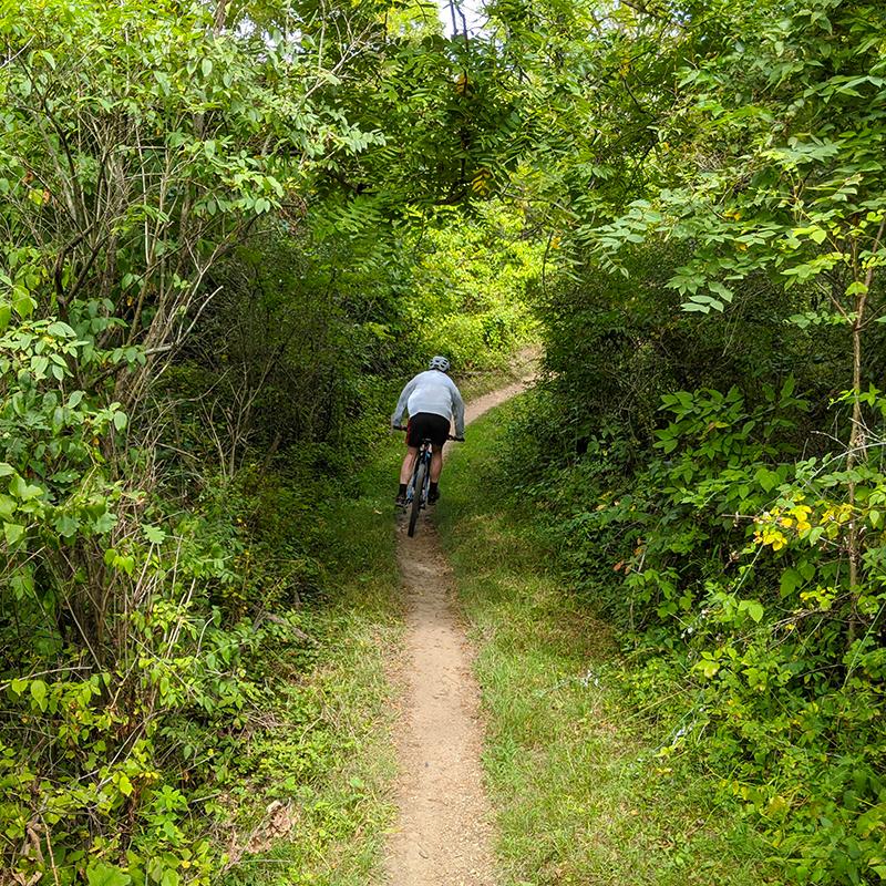 Coal Miner's Daughter Trail