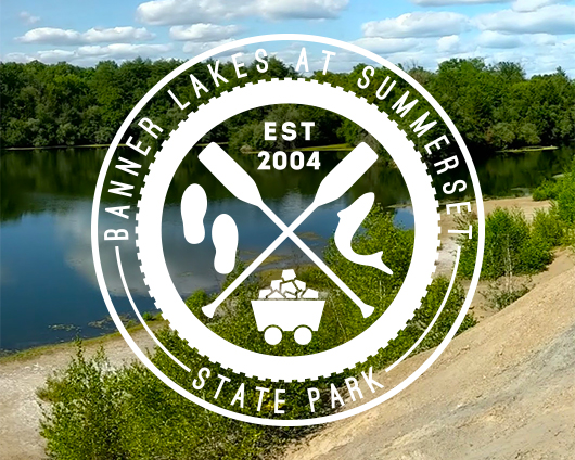 Banner Lakes at Summerset State Park