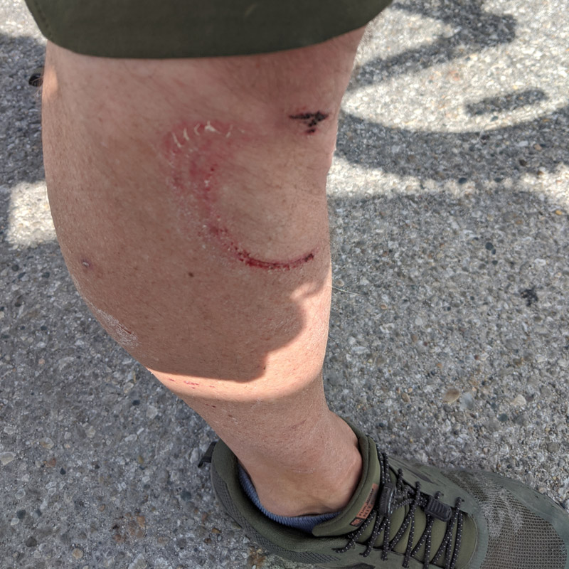 Iowa Mountain Biking